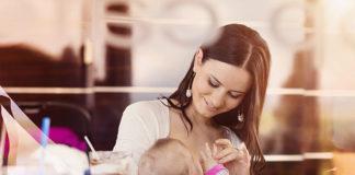Akcesoria dla kobiet karmiących naturalnie i sztucznie