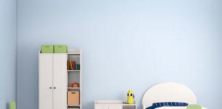 Urządzamy pokój dziecka - jakie wybrać dekoracje?