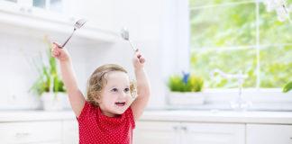Rozszerzenie diety dziecka - zalety gotowych posiłków
