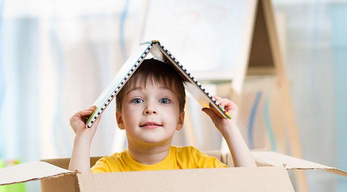 Pokój dla dziecka, jak urządzić?