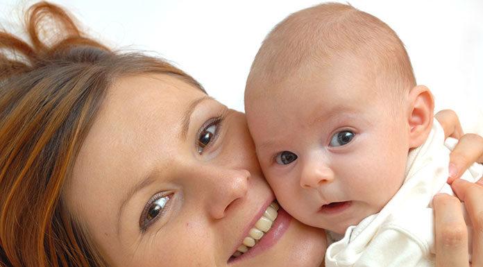 Stymulacja rozwoju dziecka