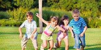 Gotowość szkolna - czy można ją osiągnąć poprzez zabawę i zajęcia ruchowe?