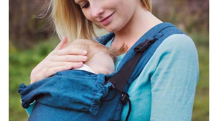 6 rzeczy, których potrzebuje świeżo upieczona mama