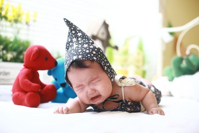 Co można zrobić dla swojego dziecka w okresie ząbkowania?