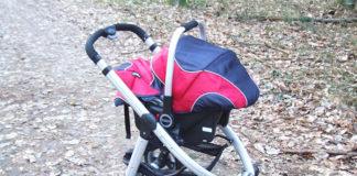 Jak wybrać wózek - poradnik dla początkujących