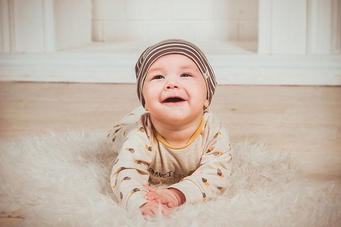 Kaszka manna dla Twojego dziecka. Dlaczego warto ją podawać?