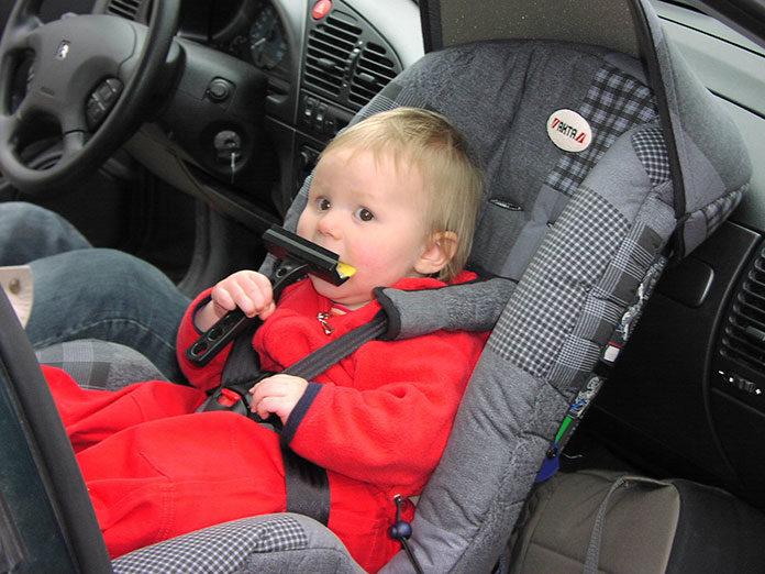 Na co zwrócić uwagę przy zakupie fotelika samochodowego dla dziecka