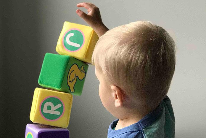 Jak urządzić kącik przedszkolaka
