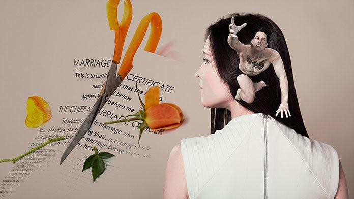 Rozwód z orzekaniem o winie a podział majątku