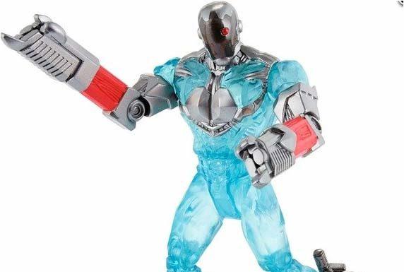 Figurki Avengers