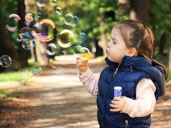Marzenie dziecka