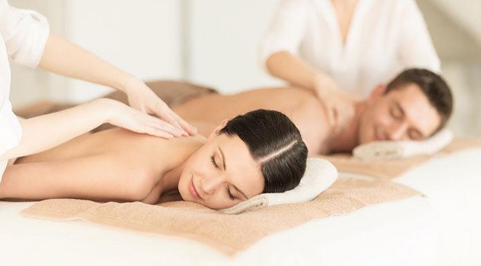 Dlaczego warto uczęszczać na masaże