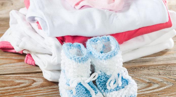 Szykujemy wyprawkę dla noworodka